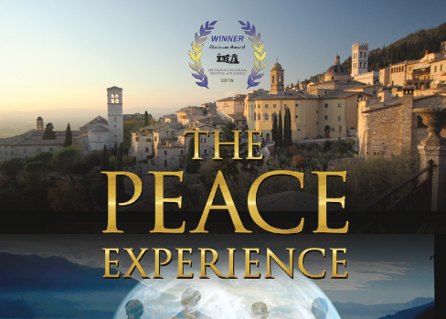 The Peace Experience Movie